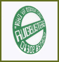 2003 Rugbusters Logo